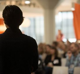 SOLD OUT – Excited for Change: 2017 Trends for the Modern Marketer