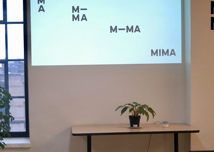 Our not-so-hidden gem: The MIMA job board